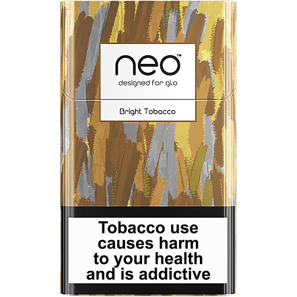 Neo Demi - Bright Tobacco