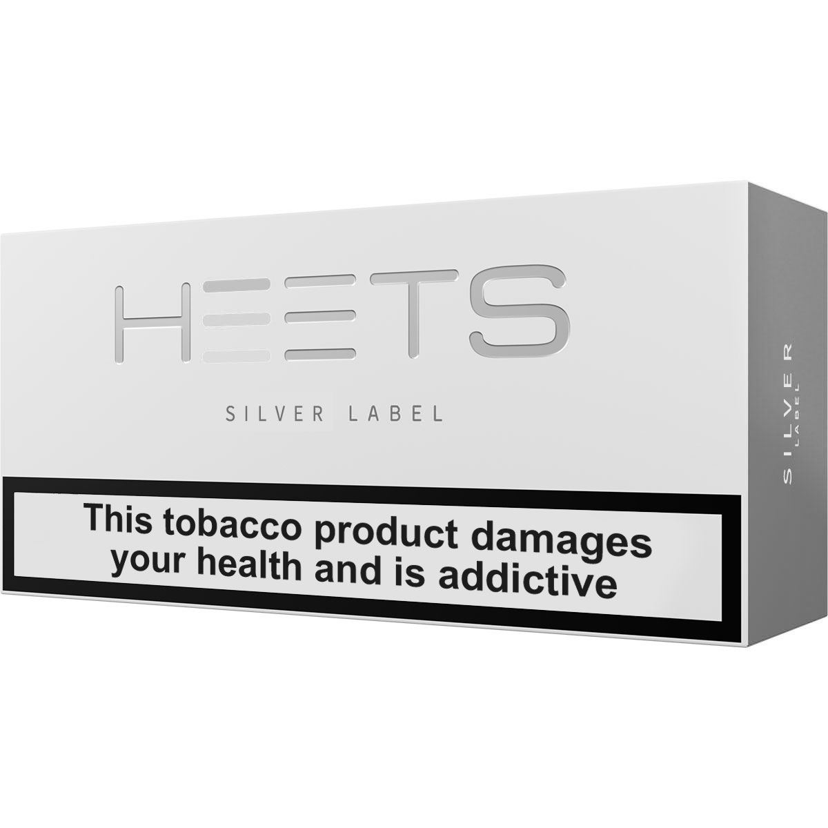 Heets - Silver Label