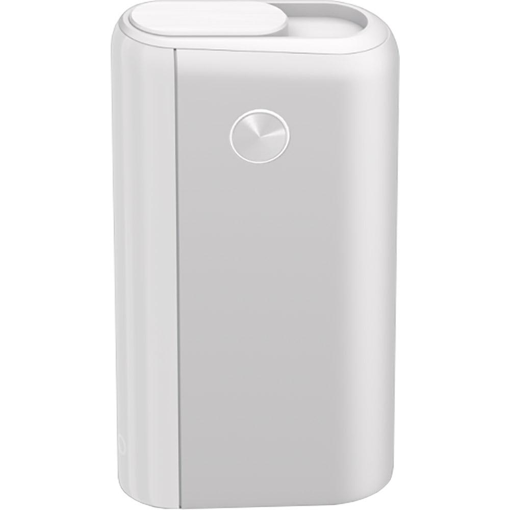 Glo Hyper Plus - Enamel White