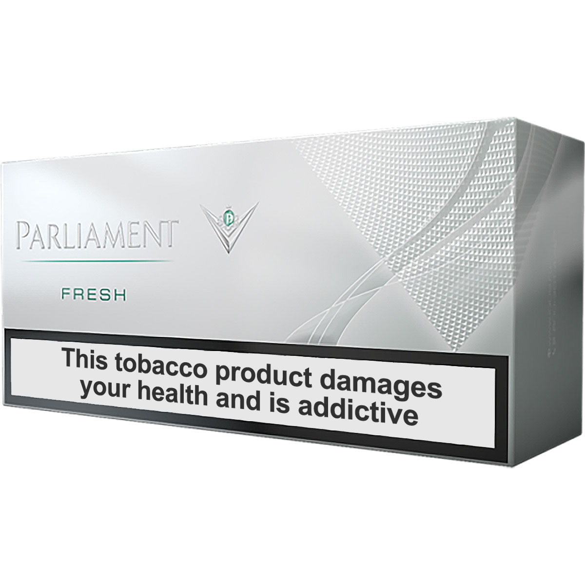 Parliament Fresh for IQOS - Limited Edition