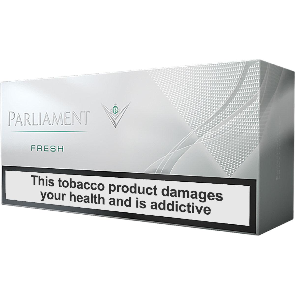 Parliament - Fresh Limited Edition