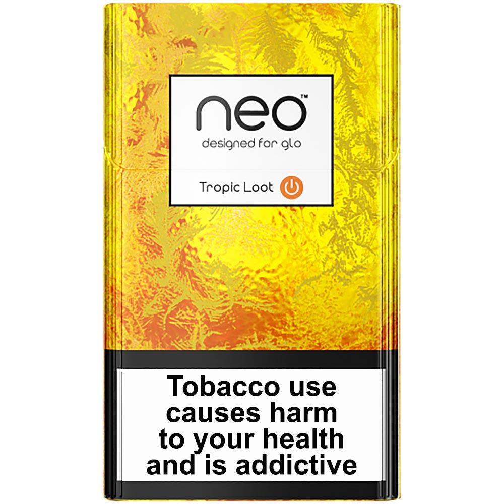 Neo Demi - Tropic Loot