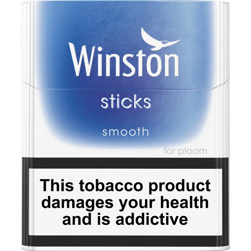Winston Sticks Smooth