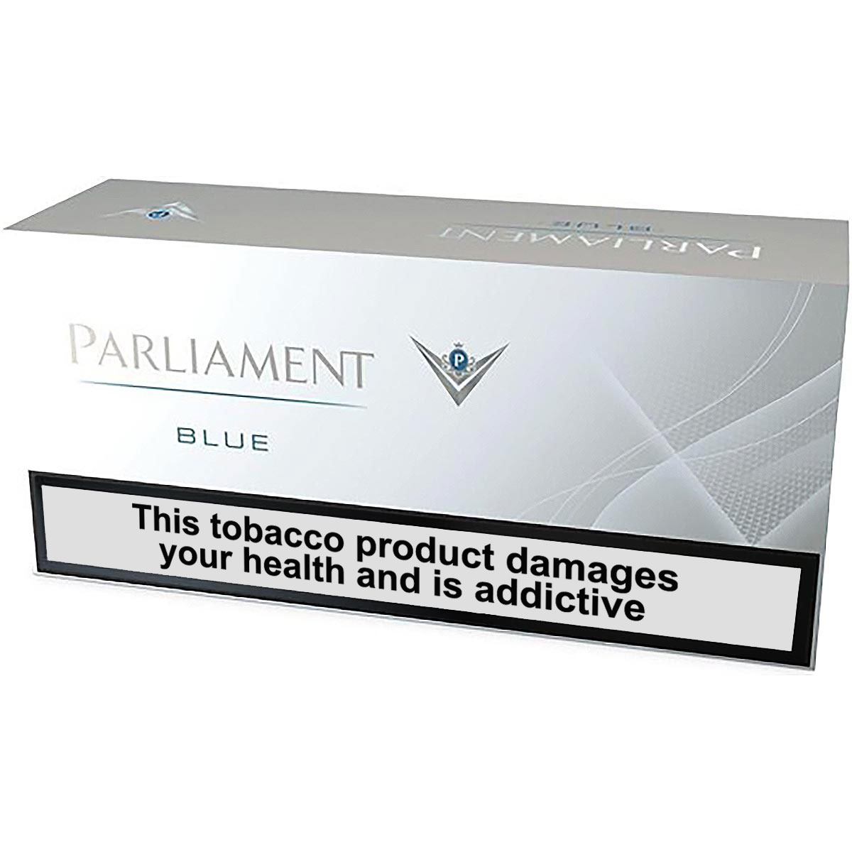 Parliament - Blue Limited Edition