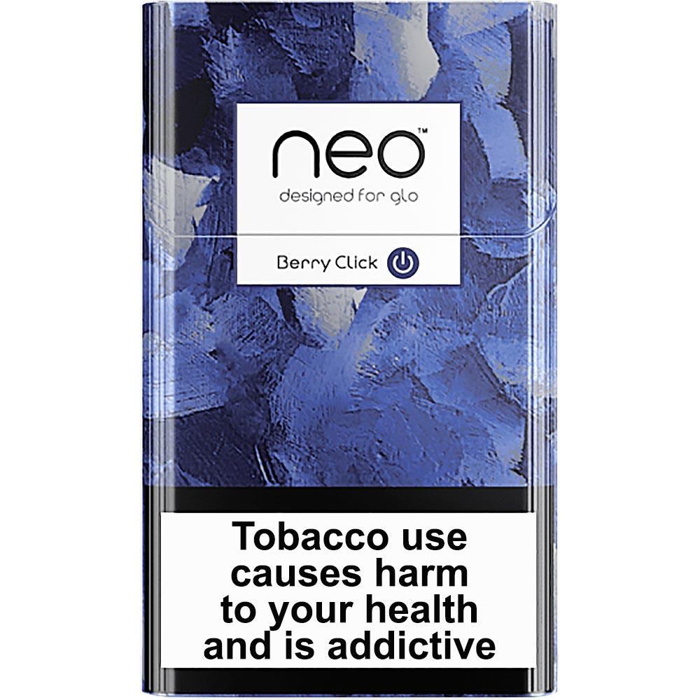 Neo Demi - Berry Click