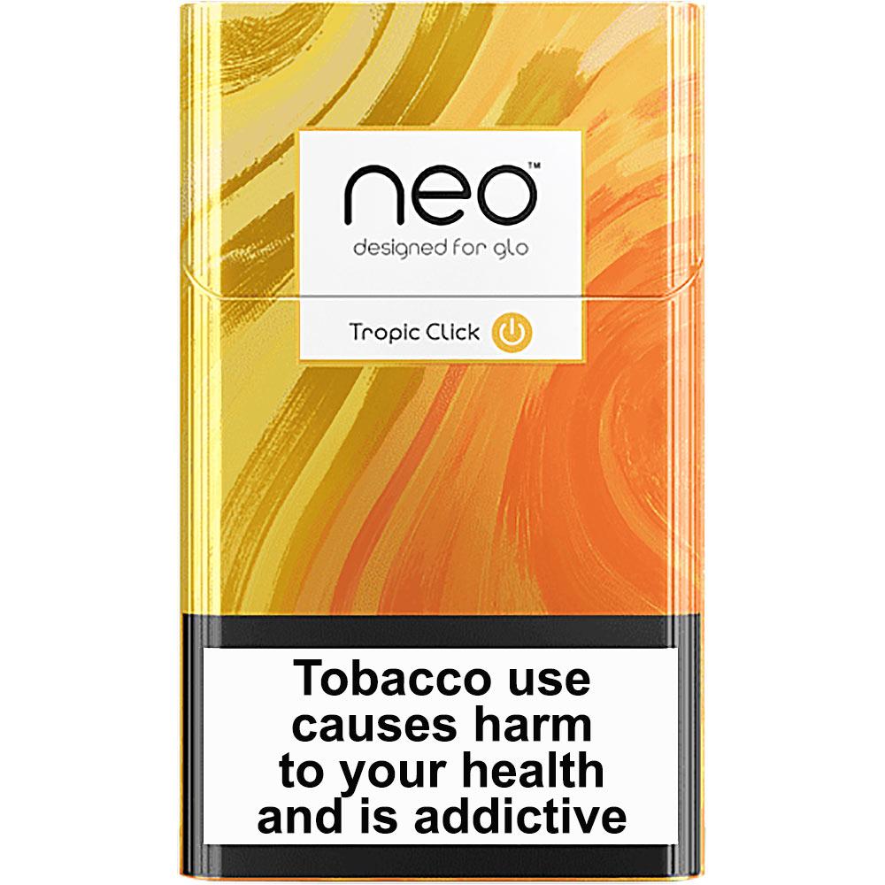 Neo Demi - Tropic Click
