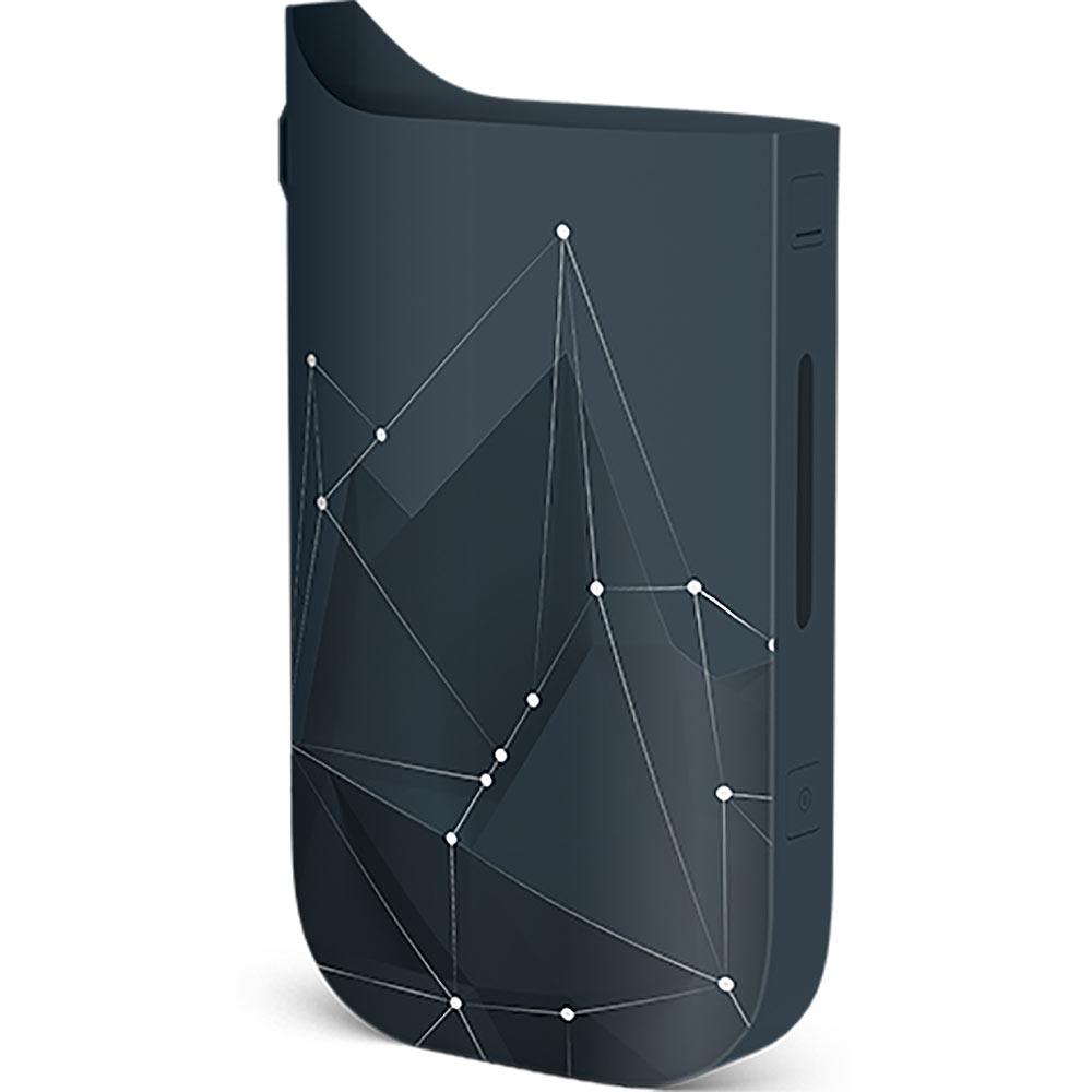 Case for IQOS 2.4 Plus - Black