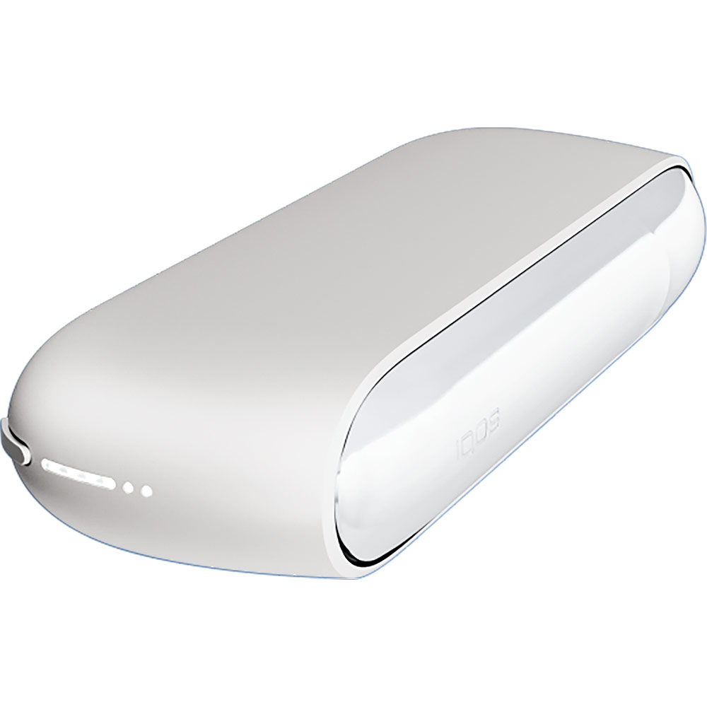 IQOS 3 DUO - Warm White