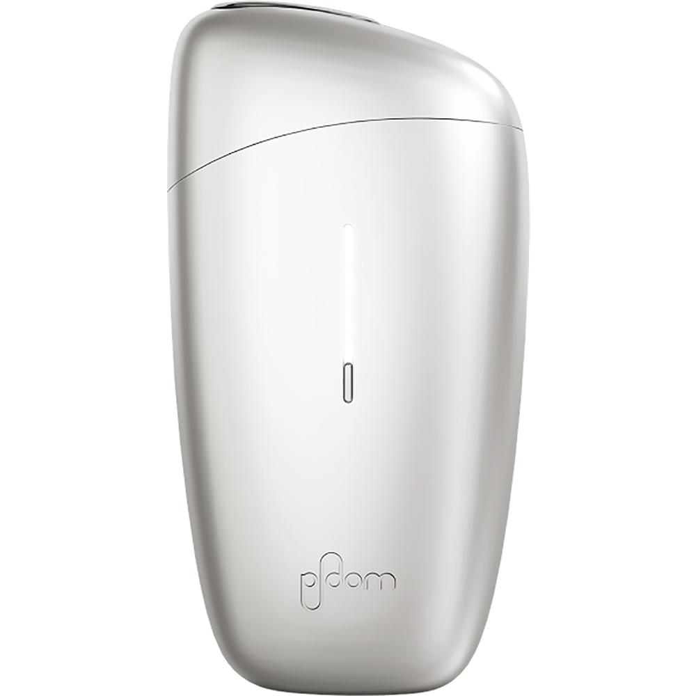 Ploom S - Pure Silver