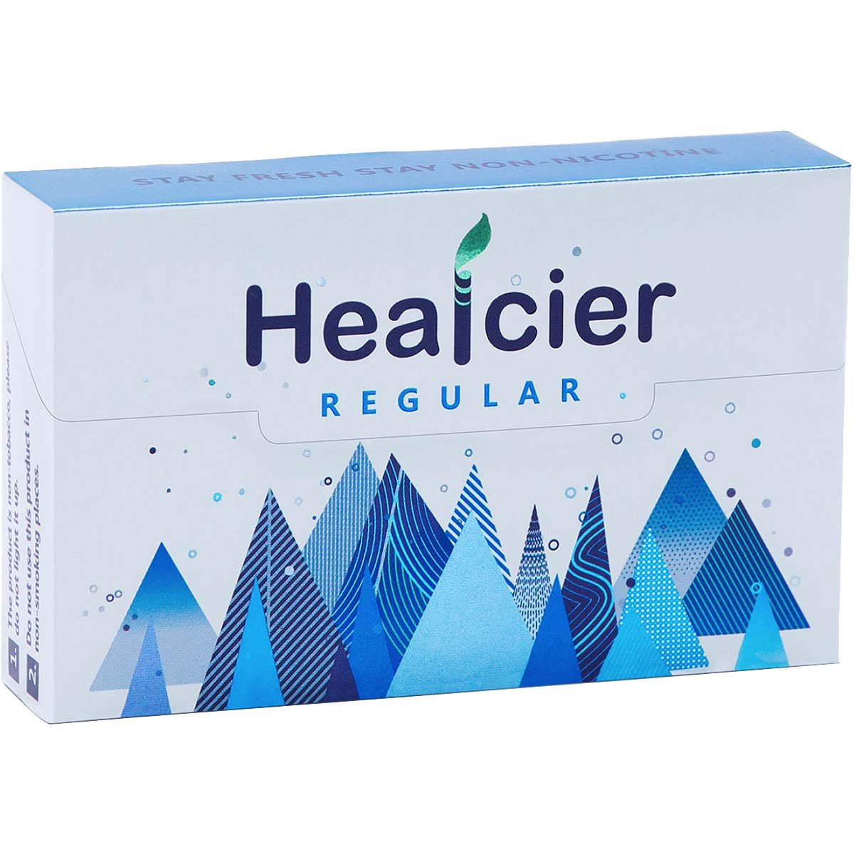 Healcier - Regular (No Nicotine)