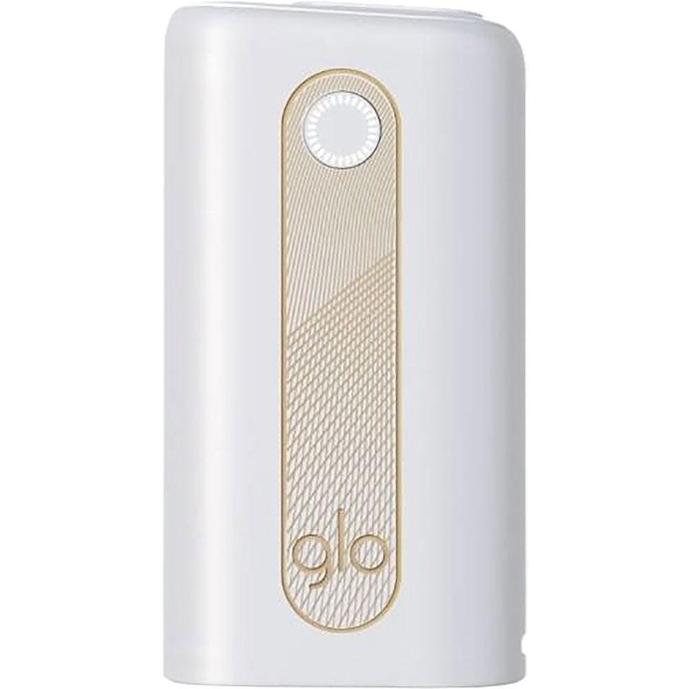 Glo Hyper - White