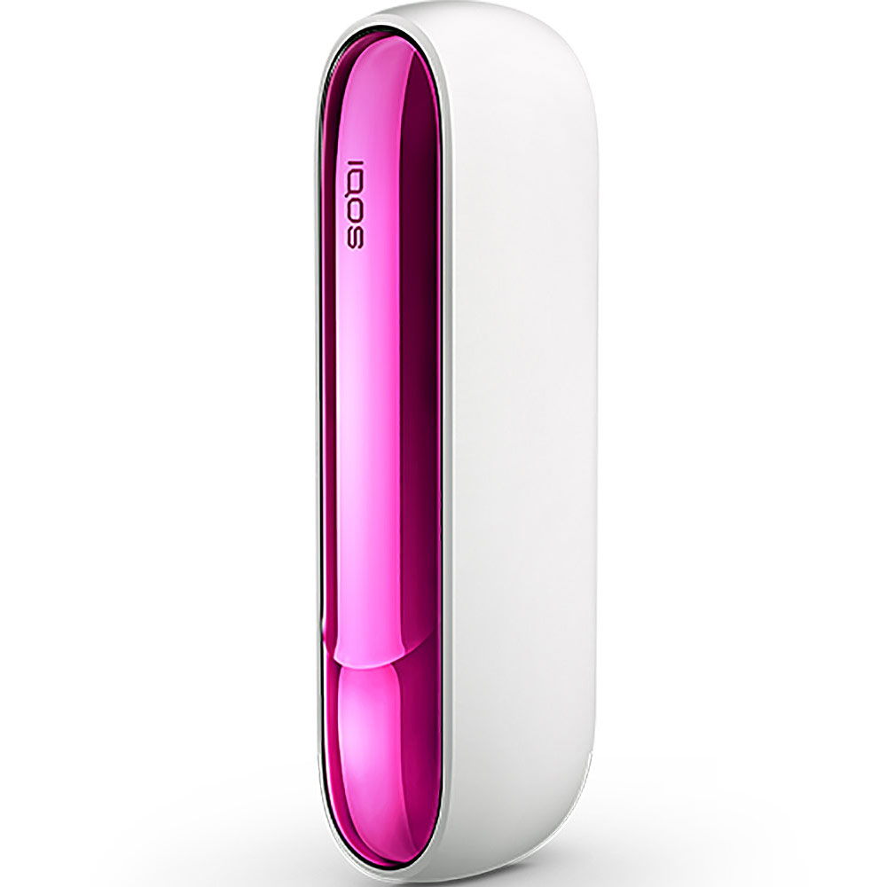 Door Cover for IQOS 3 Duo - Sunset Lavender
