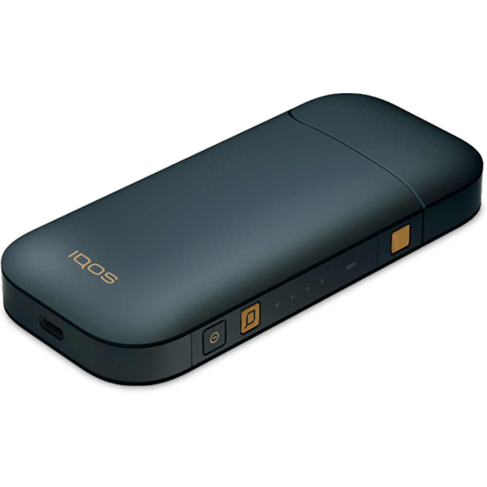 Pocket Charger for IQOS 2.4 Plus - Navy