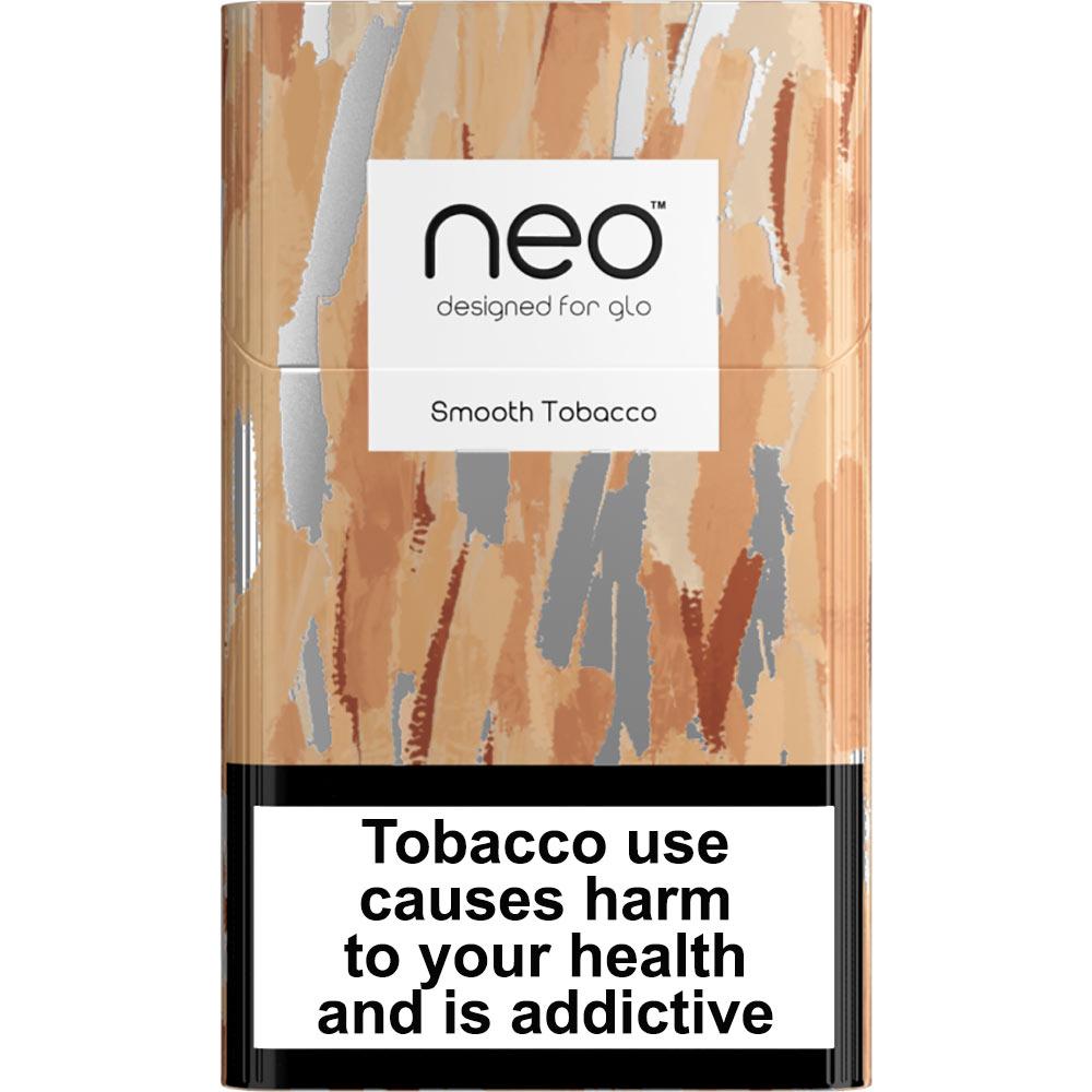 Neo Demi - Smooth Tobacco