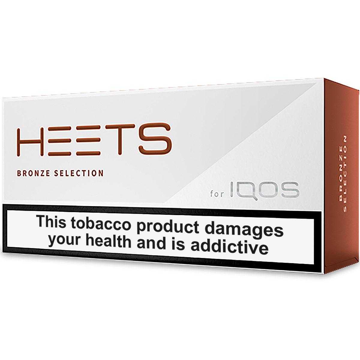 Heets - Bronze Selection