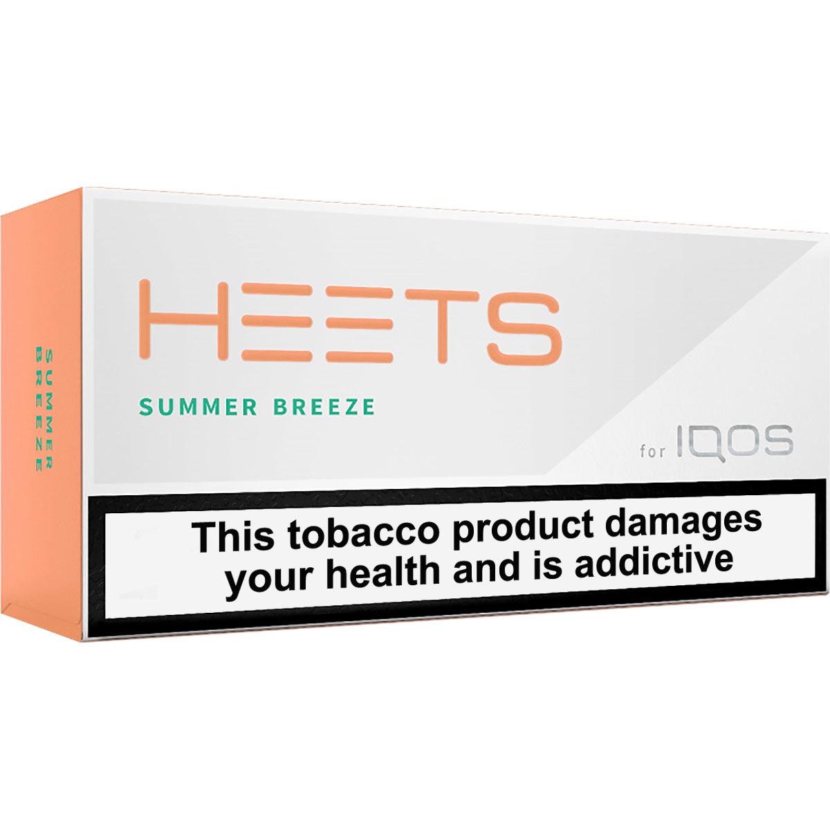 Heets - Summer Breeze